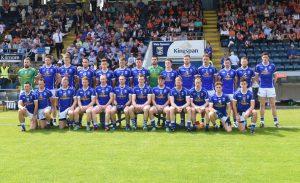 Ulster Championship Semi Final Fixtures Confirmed