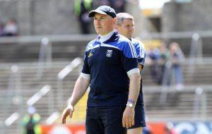 Cavan minor manager steps down