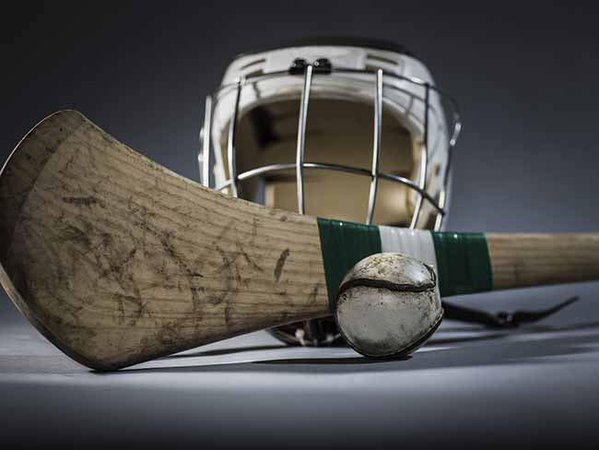 Senior Hurling League Table after Round 2