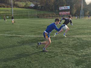 Cavan Academy & Development Squad Update