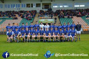 MATCH REPORT: Minors progress to All Ireland Semi Final
