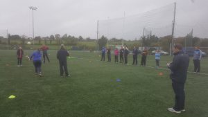 New Coaches complete Foundation Course