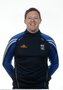 Cavan GAA Appoint U17 & U20 Football & Senior Hurling Managers