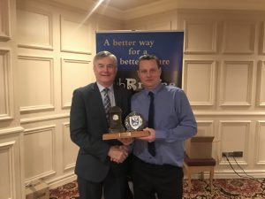 Officers Elected for 2018