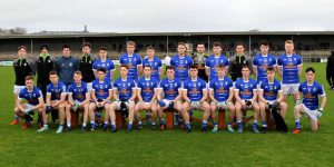 Match Report: Seniors snatch draw in Ennis