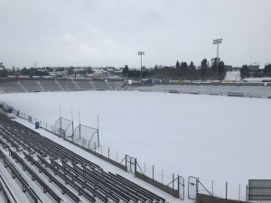 Ulster Fixture Postponements