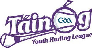 Inaugural Táin Óg Hurling League