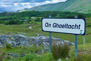 GAA Gaeltacht Scholarships