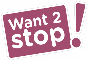 Want to Stop Campaign
