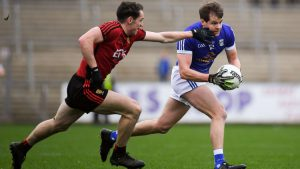 Match Report: Bank of Ireland McKenna Cup Rd 1