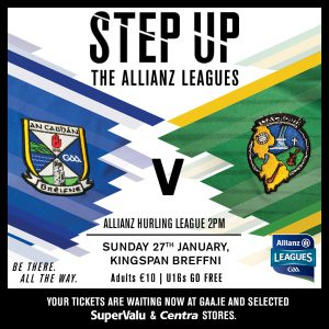 Allianz Leagues begin this weekend