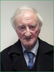 Cavan GAA mourns passing of Eddie Brady