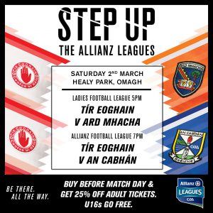 Fixture & Ticket Information