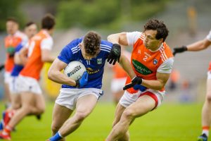 Ticket Details for Ulster Semi Final Replay