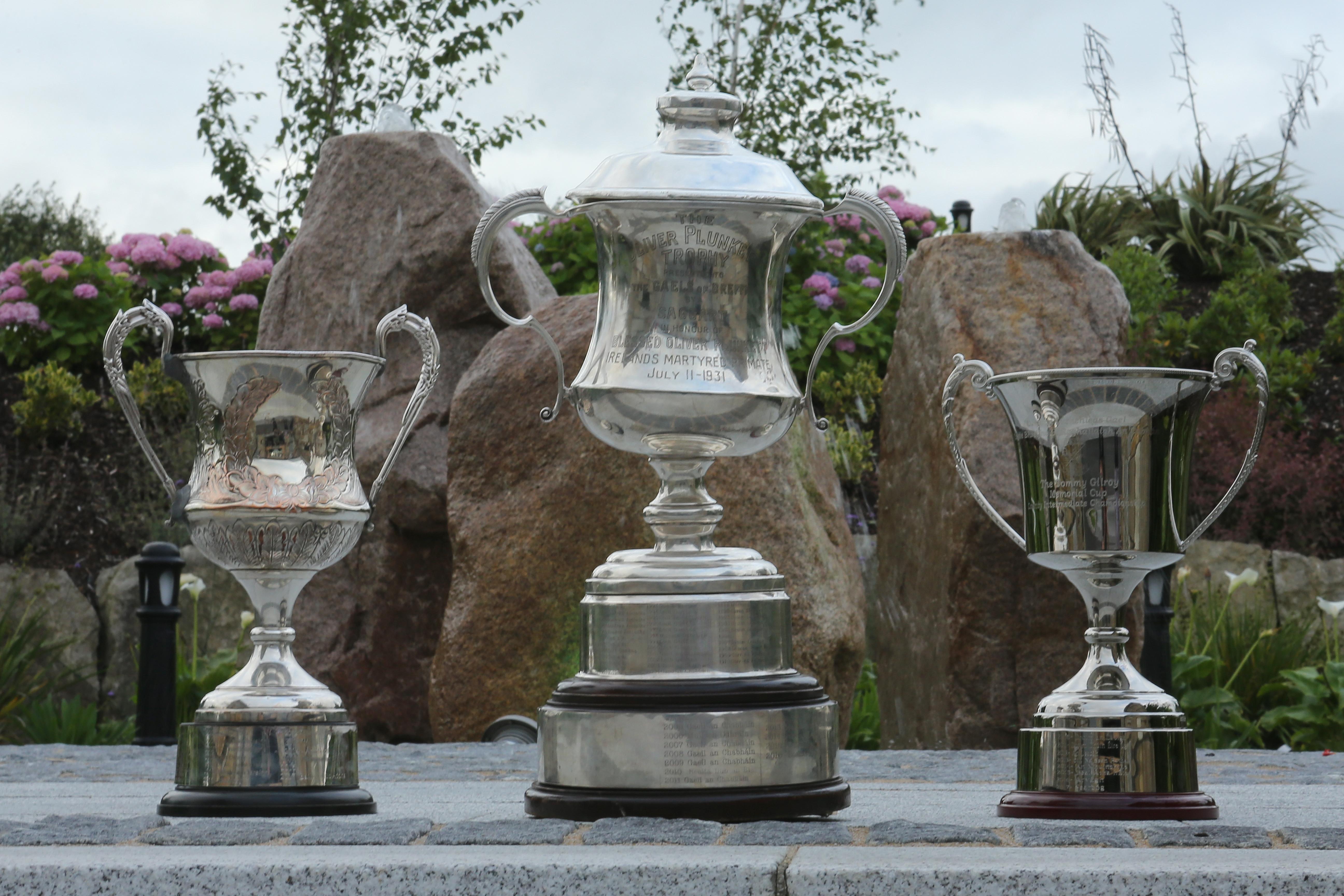 Club Championship Qtr Final Placings