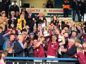 Match Report: Hotel Kilmore SFC Final
