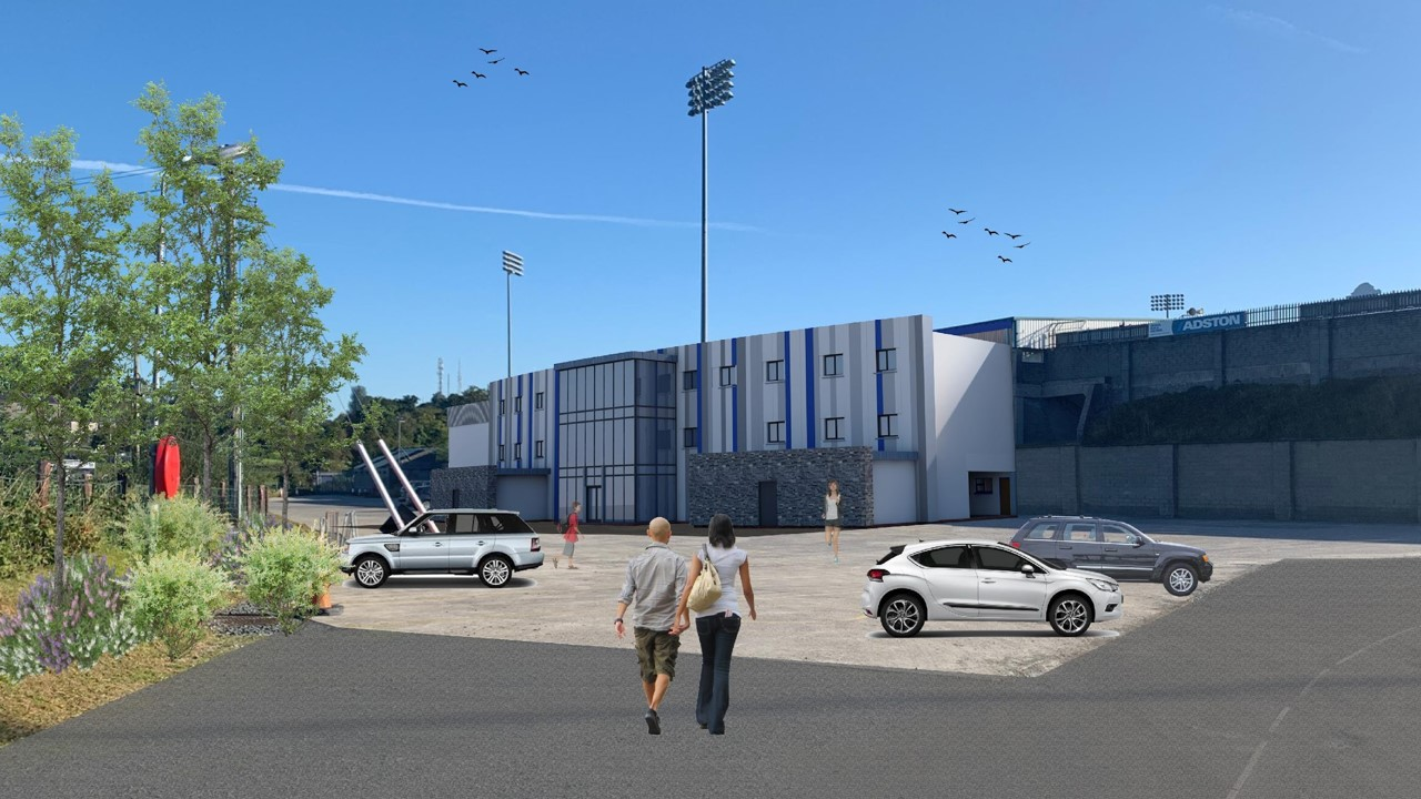 Cavan GAA launch Polo Grounds Centre of Excellence at New York event
