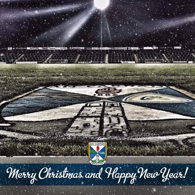 Happy Christmas & Prosperous New Year