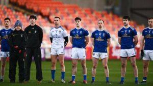 All Ireland Semi Final  Match Report