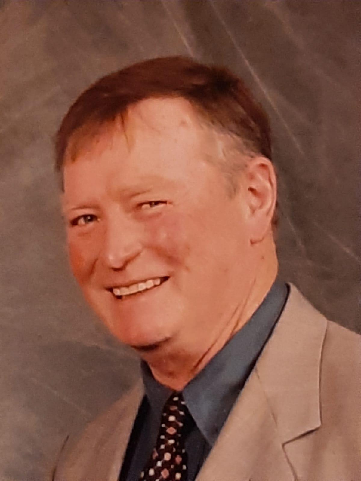 Death of Jimmy Stafford