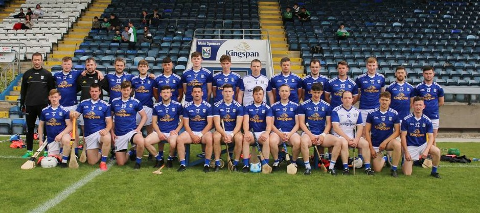 Lory Meagher Cavan V Fermanagh Report
