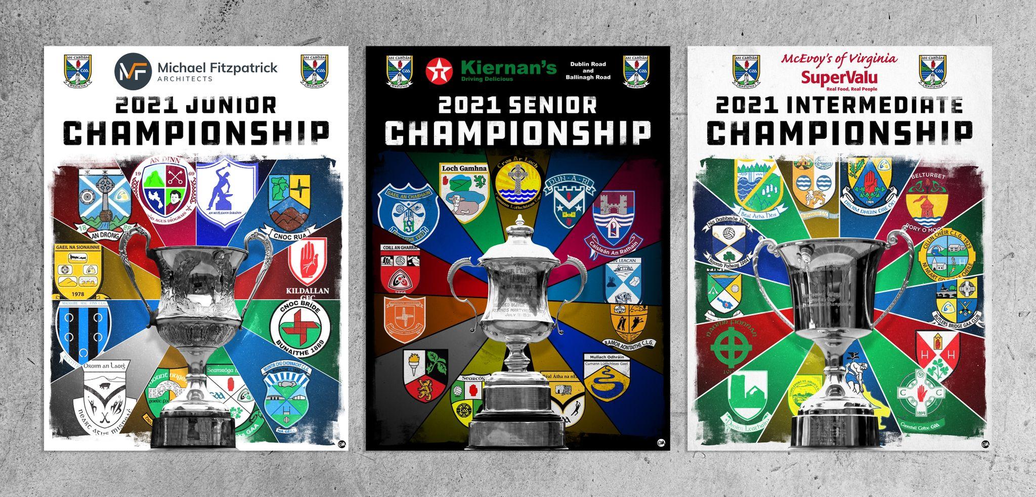 2021 Football Championship